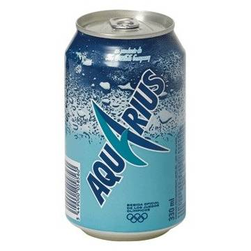 Aquarius Sport Drink