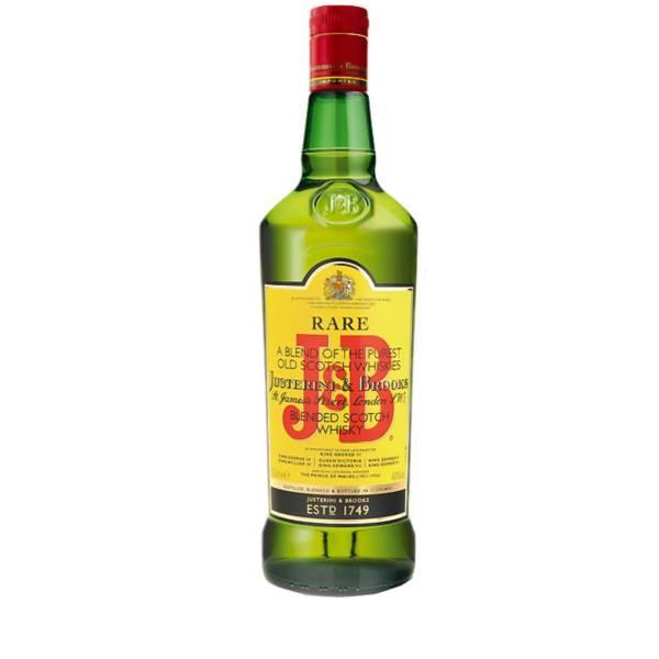 Whiskey JB
