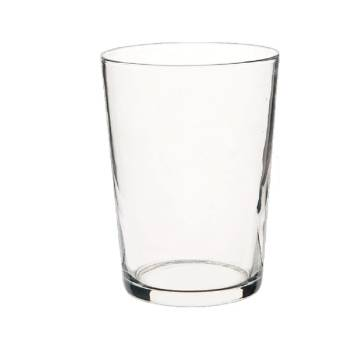 REFINED CIDER GLASS