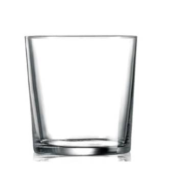 REFINED BEER GLASS