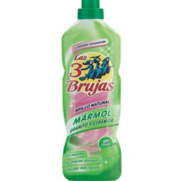 CONCENTRATED CLEANER LAS 3 BRUJAS