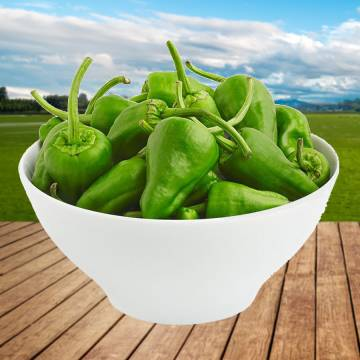 PADRON PEPPERS 200 gr