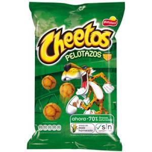 Beste CHEETOS PELOTAZOS - Your Spanish Corner ZF-61