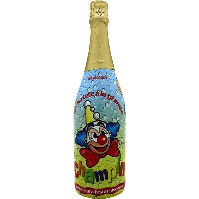 REFRESHING DRINK FROM FRUIT JUICE CHAMPÍN