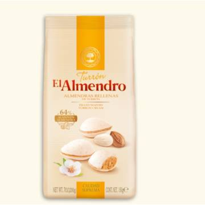 "GEFÜLLTE  MANDELN ""EL ALMENDRO"" (150 G)"