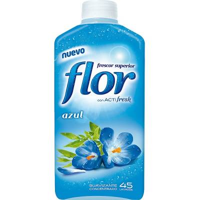 CONCENTRATED SOFTENER FLOR