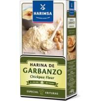 """FARINE DE POIS CHICHE """"HARIMSA"""""""