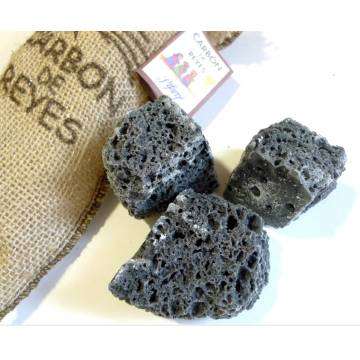 TRADITIONAL SACK OF SPANISH SWEET COAL