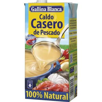 BOUILLON DE POISSON  1L GALLINA BLANCA