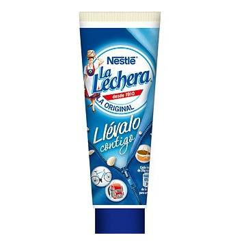 "SWEET CONDENSED MILK LA LECHERA ""NESTLÉ"" 170 G"