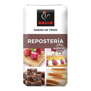 "SPECIAL FLOUR FOR BAKING ""GALLO"""