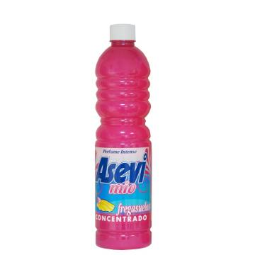 FLOOR CLEANER ASEVI MIO