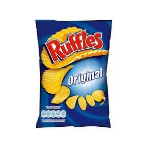 RUFFLES ORIGINAL