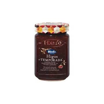MERMELADA DE HIGOS TEMPORADA HERO