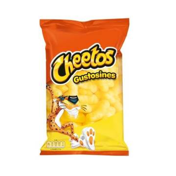 CHEETOS GUSTOSINES - GUSANITOS