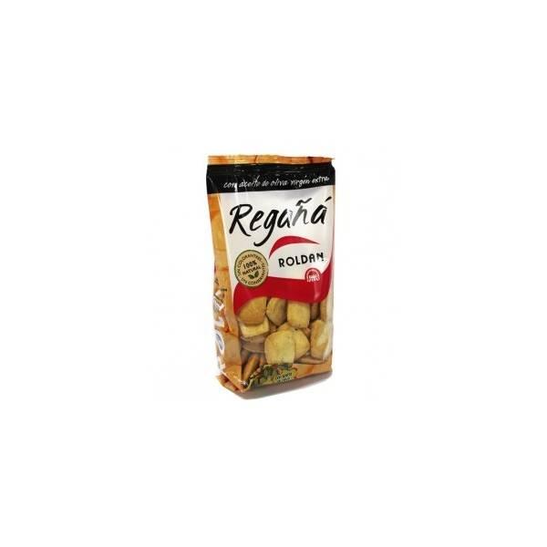 "SPANISH BREADSTICKS REGAÑÁS ""ROLDAN"""