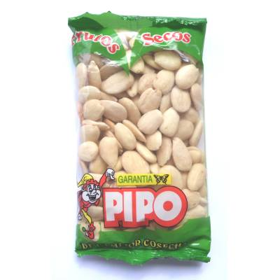 """BLANCHED ALMONDS """"PIPO"""""""