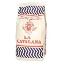 "SPECIAL SEMOLINA FLOUR FOR MIGAS ""LA CATALANA"""