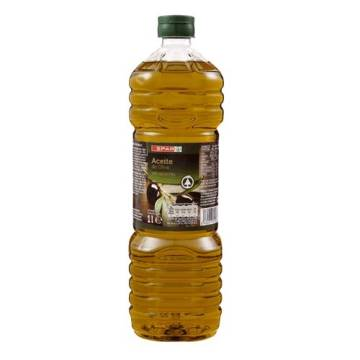 "VIRGIN OLIVE OIL 1L ""SPAR"""