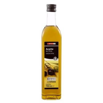 "VIRGIN OLIVE OIL 750ML ""SPAR"""