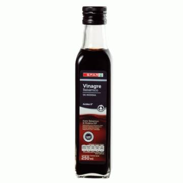 "MODENA BALSAMIC VINEGAR 250ML ""SPAR"""