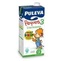 PULEVA PEQUES 3 CRECIMIENTO