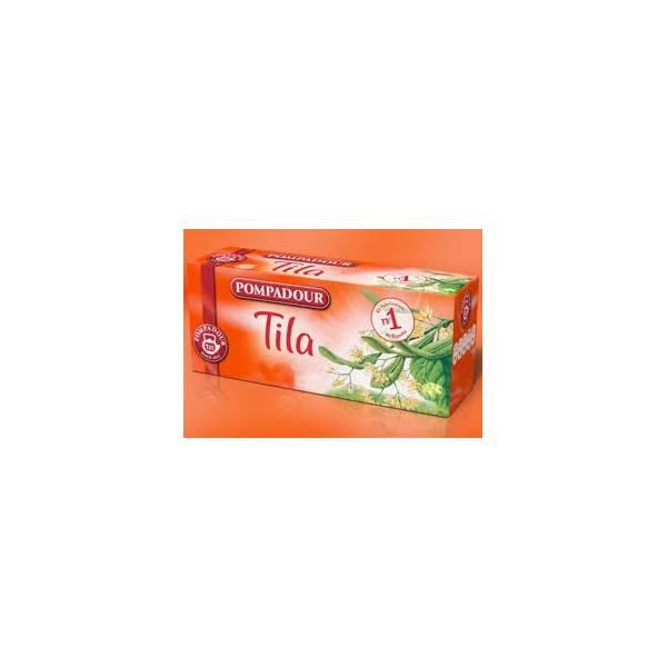 LINDEN-BLOSSOM TEA