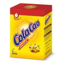 COLACAO ORIGINAL 6 SOBRES