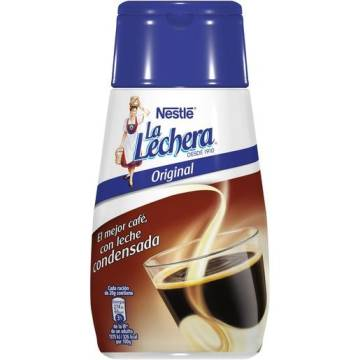 LA LECHERA Sweetened Condensed Milk 450 gr