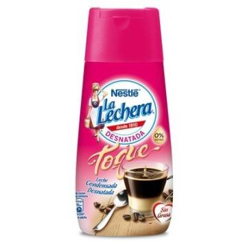 LA LECHERA skim sweetened condensed milk