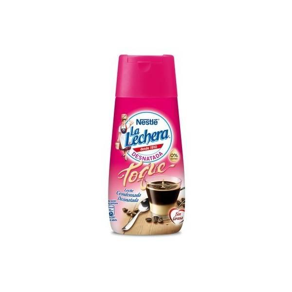 LA LECHERA skim sweetened condensed milk