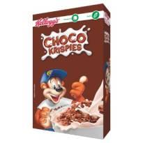 CHOCO KRISPIES ARROZ TOSTADO SABOR A CHOCOLATE 375G KELLOGG'S