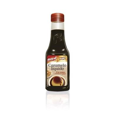 CARAMELO LIQUIDO ROYAL