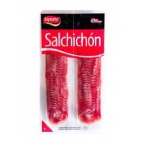 SALCHICHÓN KICÓN EXTRA ESPUÑA