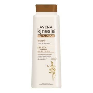 "SHOWER GEL RESTORATIVE ""AVENA KINESIA"""