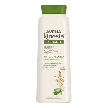 "SHOWER GEL ATOPIC ""AVENA KINESIA"""