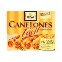 """CANELONES """"EL PAVO"""""""