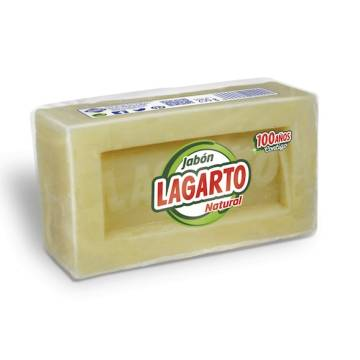 "SPANISH NATURAL SOAP ""Lagarto"""