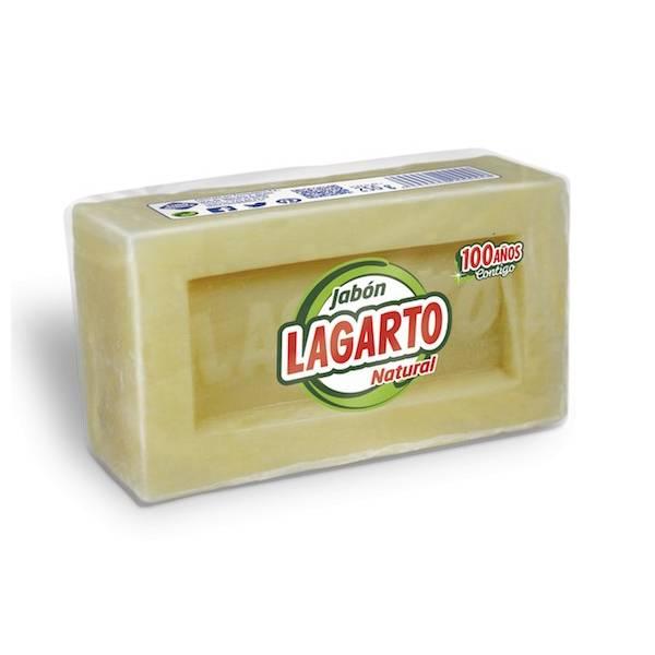 "SPANISH NATURAL SOAP ""Lagarto"""