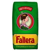 """ROUND GRAIN RICE """"LA FALLERA"""""""