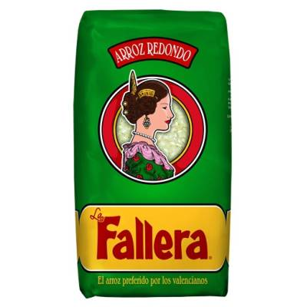 "RUNDEN REIS ""LA FALLERA"""