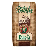 ARROZ BOMBA EXTRA 1KG LA FALLERA