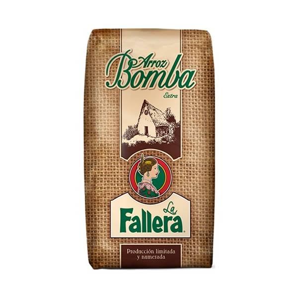 ARROZ BOMBA EXTRA LA FALLERA