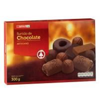 """SURTIDO DE CHOCOLATE """"SPAR"""" (300 G)"""