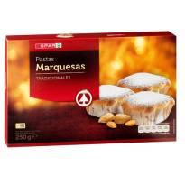 """MARQUESA CAKES """"SPAR"""" (250 G)"""