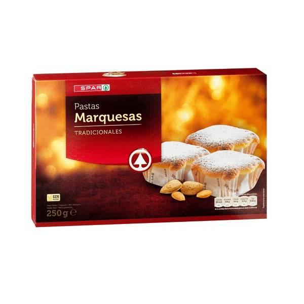 MARQUESAS ESTCH. 250 grs. SPAR