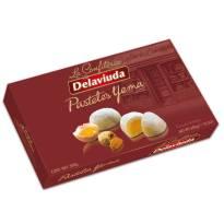 """EGG YOLK CAKES """"DELAVIUDA"""" (300 G)"""