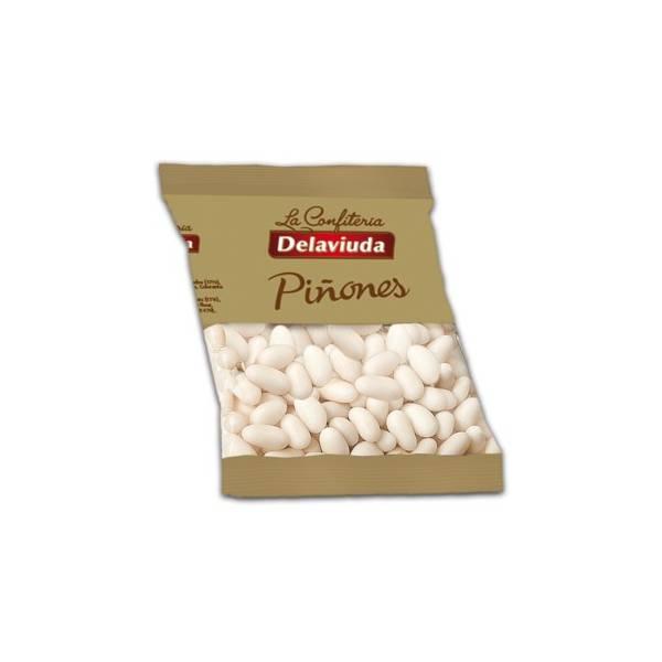"""PIÑONES """"DELAVIUDA"""" (150 G)"""