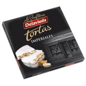 TORTA IMPERIAL 200G DELAVIUDA