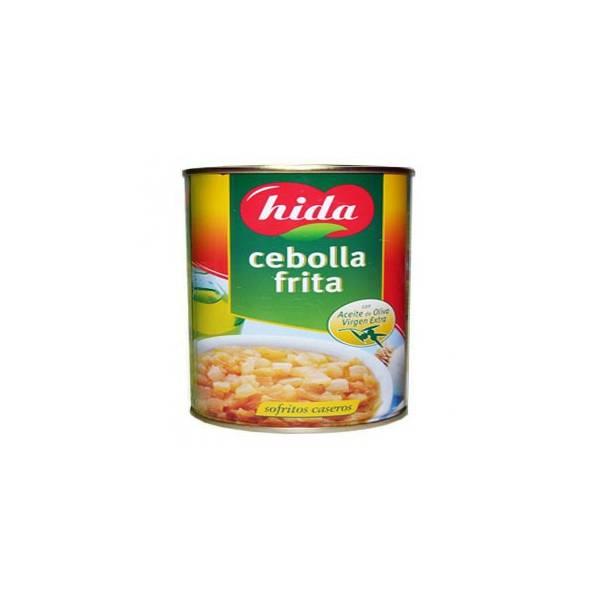 CEBOLLA FRITA 2,5KG HIDA